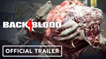 Новый трейлер Back 4 Blood фокусируется на элементах повествования