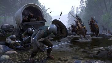 Студия Warhorse поделилась подробностями дополнений для Kingdom Come: Deliverance