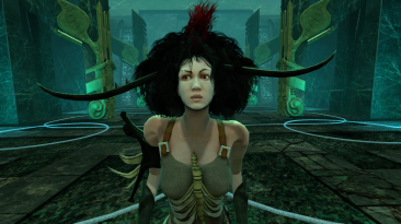 Zeno Clash отправляется покорять Xbox 360