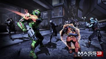 Возвращение многопользовательского режима Mass Effect 3 в Mass Effect LE может быть анонсировано на EA Play