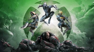 Warframe выпустили на Xbox Series X|S