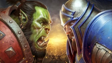 World of Warcraft: Скидка 50% на Battle for Azeroth, питомцев и транспорт до 21 июля