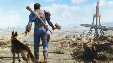 """Fallout 4 """"Больше активного ИИ 2.01"""""""