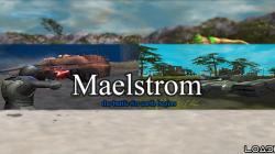 "Maelstrom ""Новый экран загрузки"""