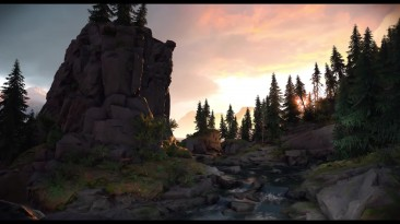 "Crytek's VR Game The Climb ""Дневник разработчиков 2: Ascent"""