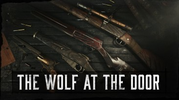 Трейлер Hunt: Showdown - Wolf at the Door, новое оружейное DLC