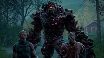 Бета Back 4 Blood достигла 98к одновременных игроков в Steam в минувшие выходные