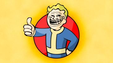 """Fallout 4 """"Неограниченный режим выживания"""""""
