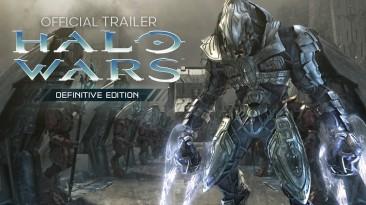 Halo Wars: Definitive Edition выпустили на Xbox One и Windows 10