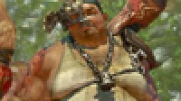 Первое DLC для Enslaved расскажет историю Пигзи