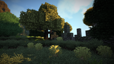 "Minecraft ""Реалистичная сборка модификаций 1.12.2"""