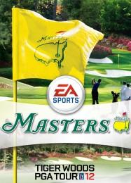 Обложка игры Tiger Woods PGA Tour 12: The Masters