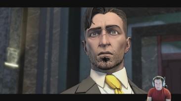Batman The Telltale Series Episode 3 - Геймплей игры