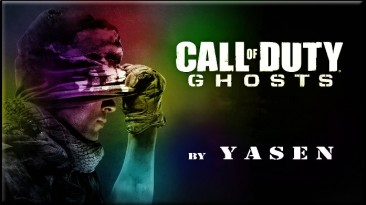 """Call of Duty: Ghosts """"SweetFX by Yasen"""""""