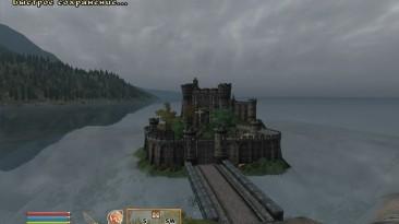 "TES 4: Oblivion ""Поместье Анвила"""