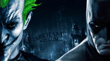 Релизный трейлер Batman: Return to Arkham