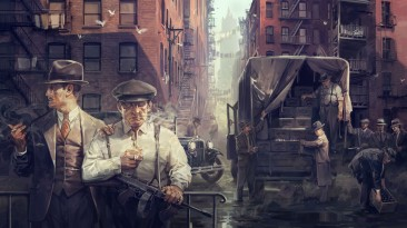Разработчики Mafia: Definitive Edition об арт-дизайне и графике ремейка