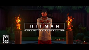 HITMAN - GOTY - Объяснение