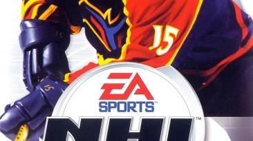 NHL 2004 в продаже