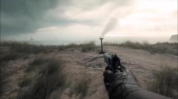 Battlefield 1 - Самая грустная пасхалка! / Могила на карте [полная разгадка!]