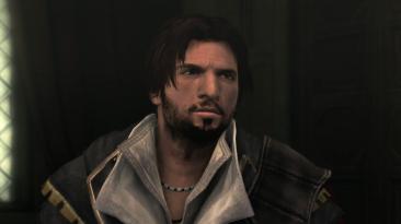 "Assassin's Creed: Brotherhood ""Beard from AC2 V2"""