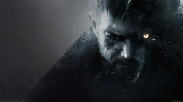 Слух: новые подробности Resident Evil: Village