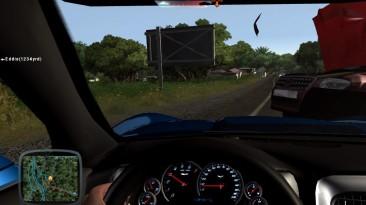 Test Drive Unlimited. Не мечта