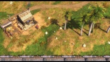 "Age Of Empires 3 ""Сценарий - Ottoman Chronicles"""