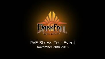Игроки Darkfall: New Dawn проверили прочность серверов