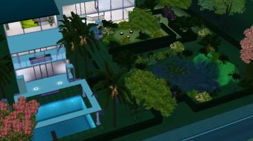 """Sims 3 """"Дом Dream"""""""