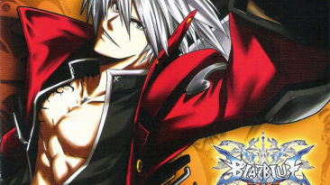 """BlazBlue: Continuum Shift Extend """"BlazBlue Song Accord #2 with Continuum Shift II"""""""