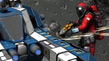 """Дополнительная скидка на выходных в 40% у игры """"Space Engineers"""". Также у игры стартовали бесплатные выходные."""
