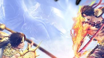 Warriors Orochi 4: Сохранение/SaveGame (Открыты все уровни и герои)
