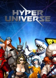 Обложка игры Hyper Universe