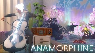Anamorphine - сюрреалистичное психологическое приключение для PlayStation 4 и PlayStation VR