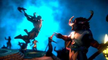 Стартовал сбор заявок на тестирование Warhammer Quest: Silver Tower