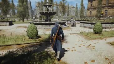 Assassin's Creed: Kingdom (Ragnarok) - Вальхалл и появление Шона Гастингса