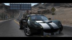 "Need for Speed ProStreet ""Реалистичная настройка графики 2.0"""