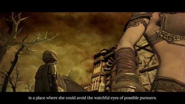 """Kingdom Under Fire 2 Вступительный ролик """"Spellsword"""""""