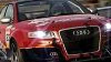 Need for Speed: Shift выйдет в сентябре этого года