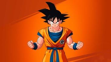 Завтра Dragon Ball Z: Kakarot получит обновление Dragon Ball Card Warriors
