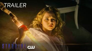 """В трейлере второго сезона """"Старгерл"""" впервые показали дочь Зеленого Фонаря"""