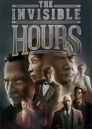 Обложка игры The Invisible Hours