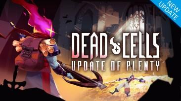 """Dead Cells - обновление """"Plenty"""" стало доступно владельцам Nintendo Switch"""