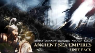"""Total War: Rome 2 """"Ancient Sea Empires Unit Pack"""""""