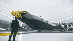 Star Citizen открывает финальный зал IAE 2950 со всеми кораблями; Краудфандинг вырос еще на 0,9 млн. долларов за сутки