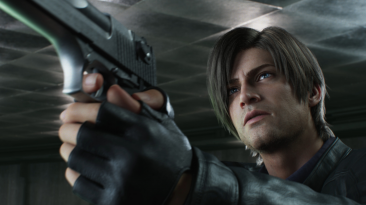 СМИ: Леон Кеннеди обязан вернуться в Resident Evil 9