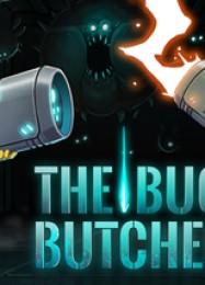 Обложка игры The Bug Butcher