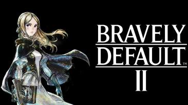 Японский журнал Famitsu оценил Bravely Default 2