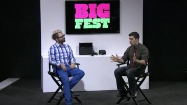 "BigFest ""Демонстрация геймплея E3 2014 (PS Vita)"""